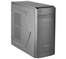 Master Tech E103 Mid Tower Computer Case